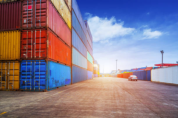 Guidelines for Selecting Shipping Containers to Buy